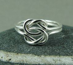Mother & Daughter ring