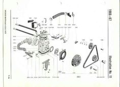 1971 Vw Super Beetle Wiring Diagram Wiring Diagrams Library