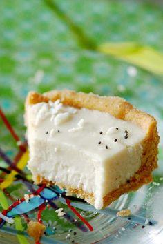 La coco dans tous ses états : super tartelettes au citron (sans gluten, sans beurre et sans oeufs)
