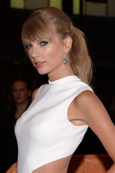 Taylor Swift ♥ por Cnel. Douglas Mortimer