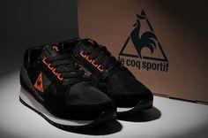 Size? Paris x Le Coq Sportif Eclat