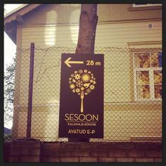 ANNINA IN TALLINNA: Sesoon