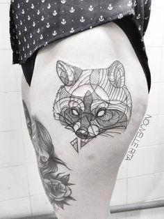 geometrico tatuaje - Buscar con Google