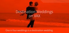 VAX Destination Weddings  candithomas.inteletravel.com  InteleTravel Independent Travel