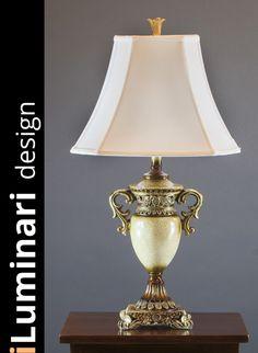 LAMPA STOŁOWA LAMPA NOCNA iluminari design (5504048729) - Allegro.pl - Więcej niż aukcje.