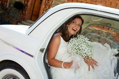 What a beautiful bride! Tenuta San Pietro - Wedding in Tuscany - Hotel for weddings in Tuscany - Romantic restaurant in Lucca - Luxury hotel in Tuscany Wedding Bride, Wedding Venues, Wedding Dresses, Hotels In Tuscany, Lucca, Beautiful Bride, Romantic, Restaurant, San
