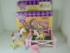 Littlest Pet Shop | 24 Toys '90s Girls Who Weren't Into Barbie Played With