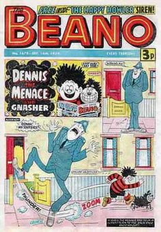 Comics UK is dedicated to those great institutions, the British Comic and Story Paper dating back from the the late Victorian era through Beano to and beyond. 1970s Childhood, My Childhood Memories, Family Memories, Vintage Comics, Vintage Books, Vintage Ads, Comic Books Art, Comic Art, Children's Comics