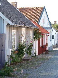 Die Bjäre-Halbinsel: Båstad, Torekov - Schwedentipps.se