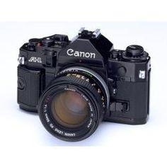 Camara Fotografica Canon Modelo Ae-1 Profesional