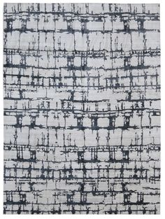 Tibetan Number 18528, Boutique Modern Rugs | Woven Accents