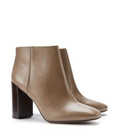 Tory Burch Bowie Bootie