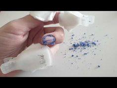 Unghii cu oja semipermanenta - YouTube Make It Yourself, Nails, Youtube, Beauty, Art, Finger Nails, Beleza, Ongles, Nail