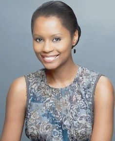 Khanyi Dhlomo is anything but ordinary. In when she was just 20 and a Journalism student at the University of Witwatersrand, she made history as the first black newscaster for South-Africa's national broadcaster.