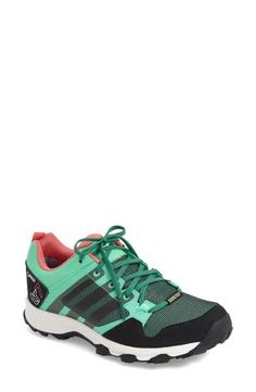 adidas 'KANADIA 7 Trail GTX' Waterproof Trail Shoe (Women)