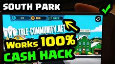 South Park Phone Destroyer Cheats is now available for all Android and iOS users. This time you can generate Coins and Cash easily South Park, Glitch, Primary Games, Ticket, Game Resources, Game Update, 100 Words, Test Card, Ios