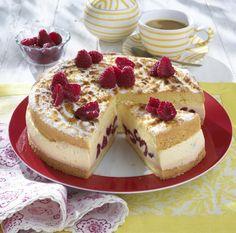 Unser beliebtes Rezept für Creme Catalana Torte und mehr als 55.000 weitere kostenlose Rezepte auf LECKER.de.