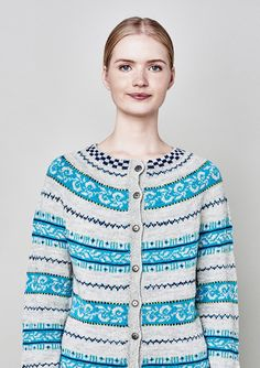 Ravelry: 42 Norske Kofter fra Lindesnes til Nordkapp - patterns Nordic Sweater, Dress To Impress, Ravelry, Cute Outfits, Knits, Knitting, Sweaters, Pattern, Craft Ideas