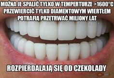 LoL Polish To English, Text Memes, Teeth Whitening, Beauty Care, Health And Beauty, The Cure, Funny Memes, Lol, Humor