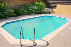 Have you ever jumped into your swimming pool with your clothes on? Well, find out why is not a good idea and how it can damage your pool.  https://platinumpools.com/proper-swimming-pool-clothing/