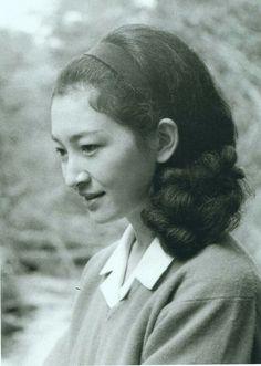 Empress Michiko ,Japan