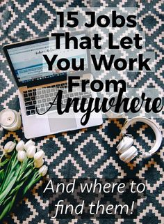 15 Jobs that let you work from anywhere AND travel! The world is changing, y'all. You no longer HAVE to go to a high-rise building in order to get your work done. Instead, the work at home job scene is booming, and I welcome this change. Before I started blogging full time, I worked at home for two different companies. The first, as a social …