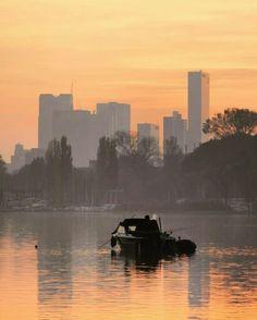 Rotterdam..Kralingse plas..Prachtig ❤..L.Loe