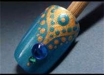 indian nail art - Bing Images