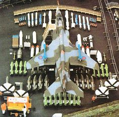 our random crap — doyoulikevintage: Jaguar Military Jets, Military Weapons, Military Aircraft, Air Force Aircraft, Fighter Aircraft, Fighter Jets, War Jet, F 16 Falcon, Close Air Support