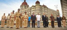 #NationalAnthem Tribute To The #26/11Heroes #26/11attack