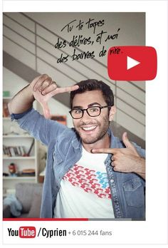 YouTube affiche ses Youtubeurs