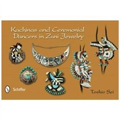 #Baker and Taylor         #Everything ElseWholesale Lots                      #Kachinas #Ceremonial #Dancers #Zuni #Jewelry #Kachinas #Ceremonial #Dancers #Zuni #Jewelry             Kachinas & Ceremonial Dancers In Zuni Jewelry Kachinas And Ceremonial Dancers In Zuni Jewelry                                     http://www.seapai.com/product.aspx?PID=7324215
