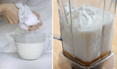 Domáce kokosové mlieko - Receptik.sk