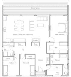 house design house-plan-ch416 10