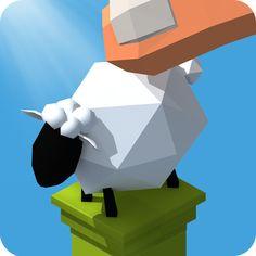 Tiny Sheep v1.0.4 Mod Apk http://ift.tt/2jkVKNb