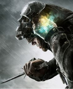 Dishonored: Steampunk style action adventure stealth game, one of my favorites!!!