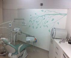 #odontologia #vinil #decoracion