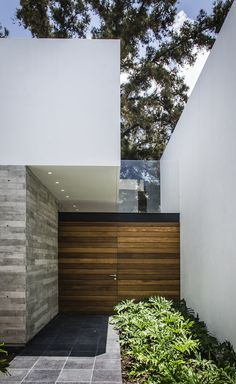 Casa B+G   Oscar Hernandez / STVX Productora