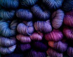 Des nouvelles couleurs chez GoToYarns, disponible le 19.10