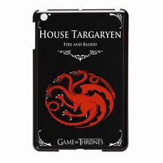 Game Of The Thrones 5 iPad Mini Case