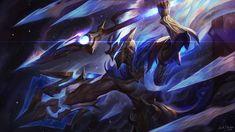 Cosmic Defender Pantheon Lol League Of Legends, Pantheon League Of Legends, Morgana League Of Legends, Evelynn League Of Legends, League Of Legends Charaktere, Wallpapers En Hd, Hd Wallpaper, Pantheon Lol, Diana