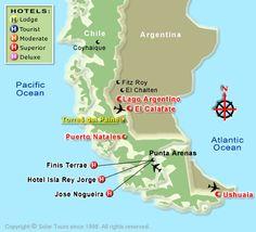 punta arenas chile - Google Search