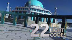 "Hi-FI Mysteryschool presenteert: ""22:The Lightcodes"" De Film  Vrijdag 19 juni, 21.00-22.00 uur @ Vibration Station, Healing Garden (Erkemederstrand)"