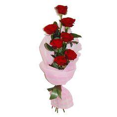 Артикул: 035-28 Состав букета: 7 роз красного цвета, оформление Размер: Высота букета 60 см Роза: Выращенная в Украине http://rose.org.ua/bukety-iz-roz/491-byket-tsvetov-podarok-dna.html #букеты #букетроз #доставкацветов #RoseLife #flowers #SendFlowers #купитьрозы #заказатьрозы   #розыпоштучно #доставкацветовкиев #доставкацветовукраина #срочнаядоставка #заказатьрозыкиев
