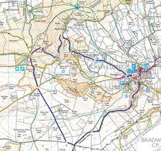 Cave Dale Walk (+ Mam Tor) From Castleton | 5-Mile Route
