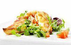 Folhado de Peixe com Tomate - Consultem esta deliciosa receita e ajudem-me a ganhar um Tablet na Promoção Poupar e Ganhar, só com a Pescanova.