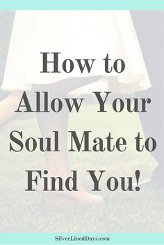 Stop trying so hard to find Mr. Right. Allow your soul mate to find you instead!  find soul mate | twin flame | reiki energy | find love | chakras
