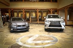 The new era of today's automobile industry is evident the instant you drive up to North Park Lexus at Dominion, the Kahlig Auto Group's newest dealership.