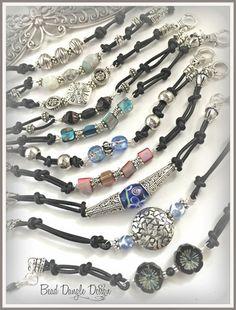 Handmade Beaded Jewelry Earrings & Bracelets in CT | Bead Dangle Design