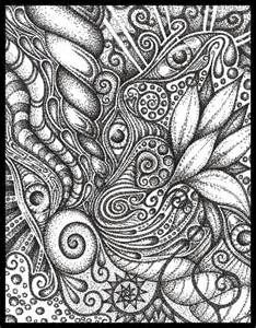 trippy coloring pages bing images - Trippy Coloring Pages